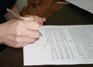 юридическая помощь в составлении иска в Рязани