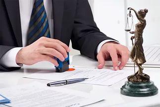 юрист для сопровождения сделок Рязань юридические услуги для организаций